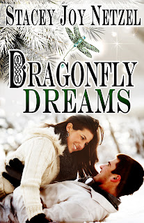 Dragonfly Dreams by Stacey Joy Netzel