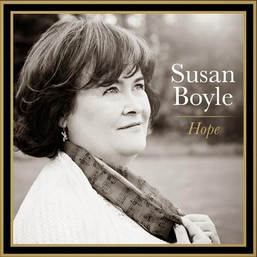 Susan Boyle-Hope 2014