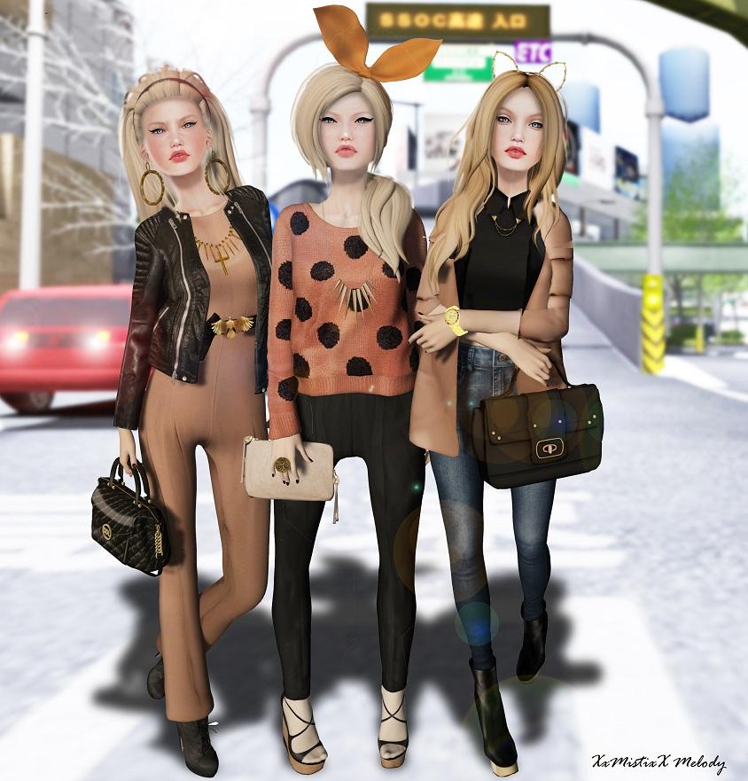 Fashion Freak SL: diciembre 2012