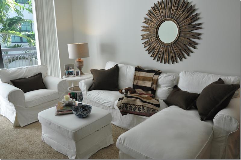 Ektorp in texas - Design living room decoration ikea ...