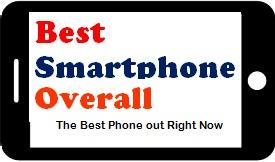 Best Smartphone Overall