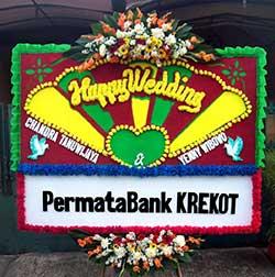 Pesan Bunga Papan ke Harmoni Center Yasmin Bogor
