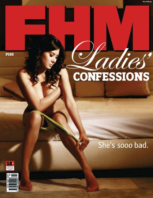 FHM+Erotic+Ladies+Confessions+Magazine+2007 Hot girl gets fucked in various poses. Runtime: 5:19. Tags: innocent amateur ...