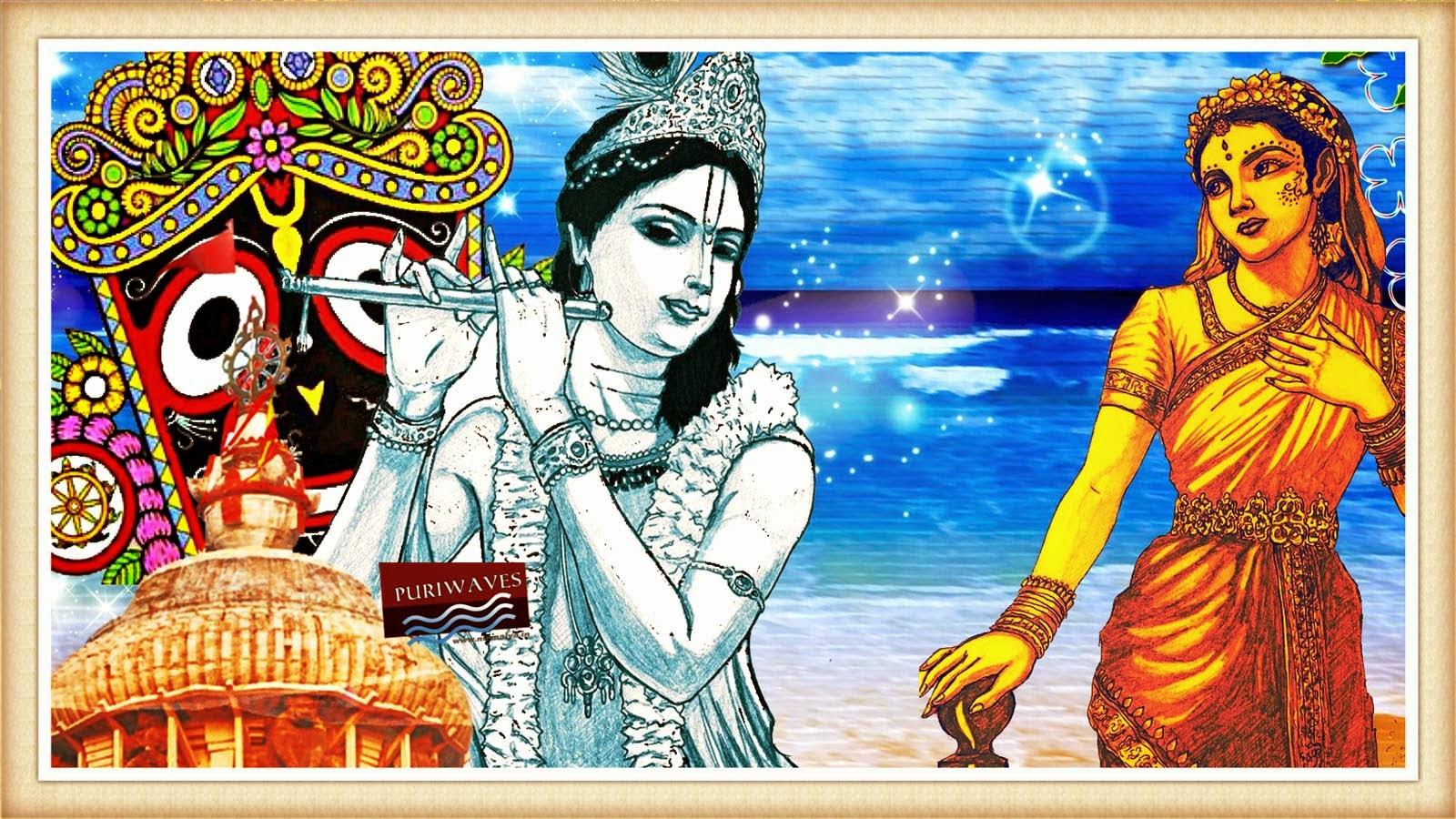 wallpaper lord jagannath hd