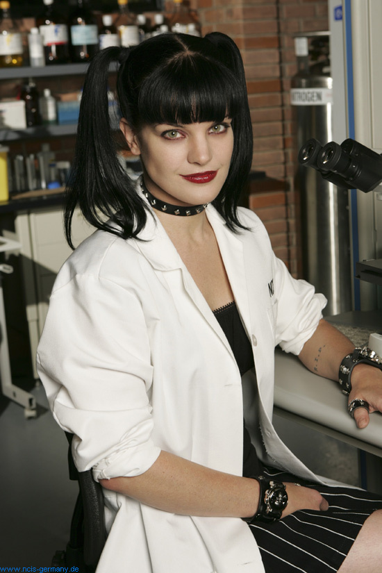 ncis girls images abby - photo #3