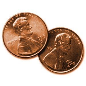 Thats My Two Cents Worth Whats Yours