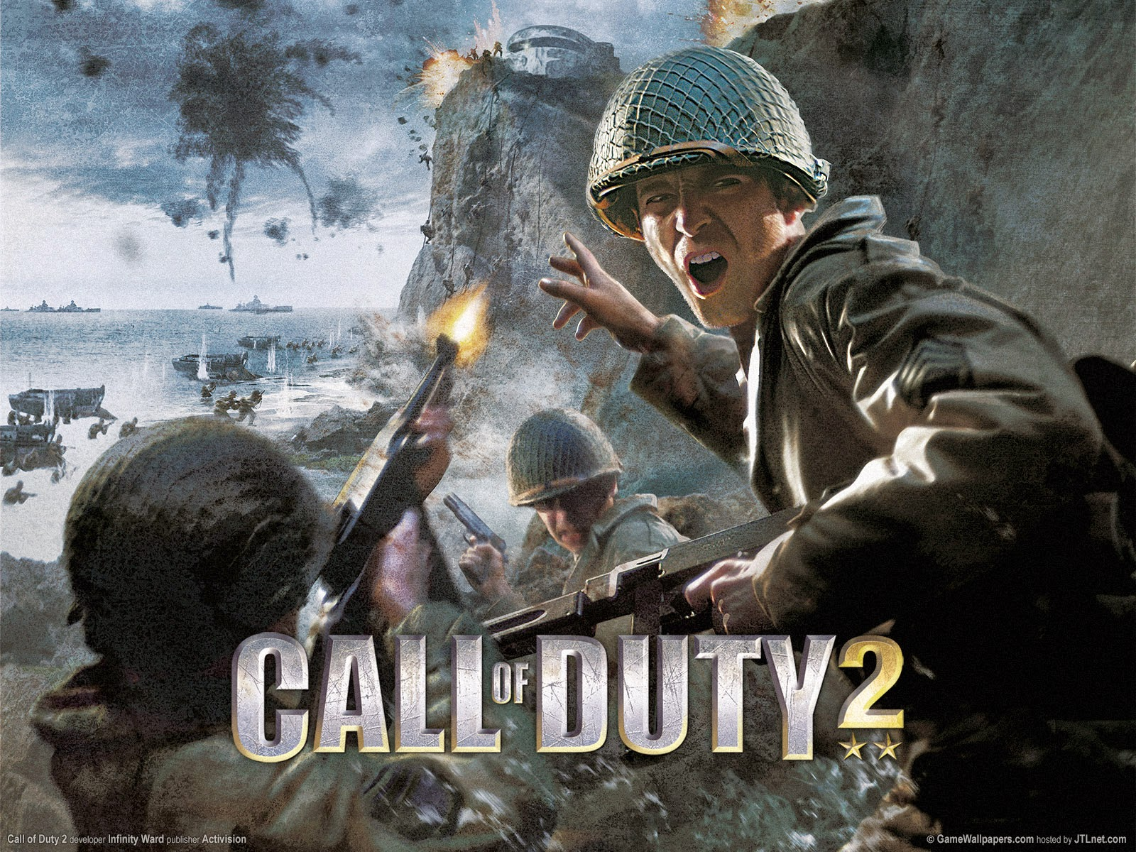 Download Call Of Duty 2