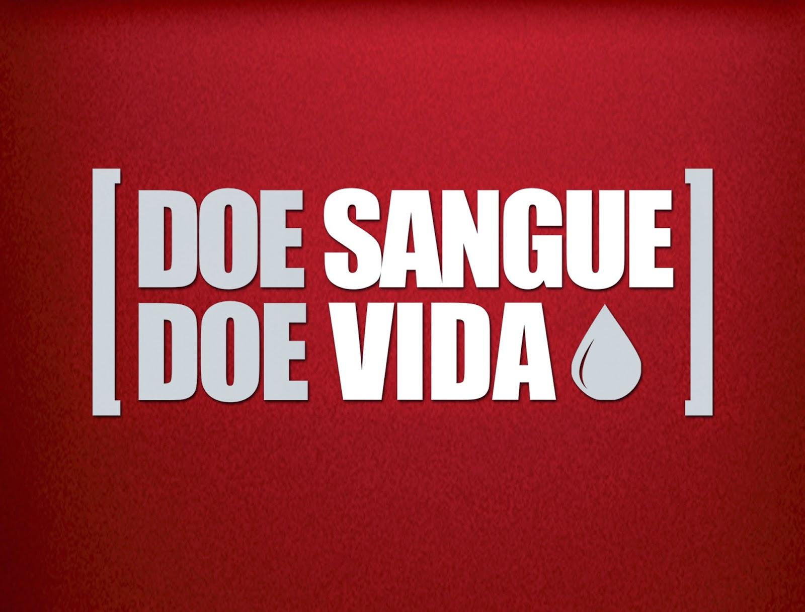 Quem pode doar sangue?