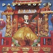 PAPA ROACH - 5 Tracks Deep