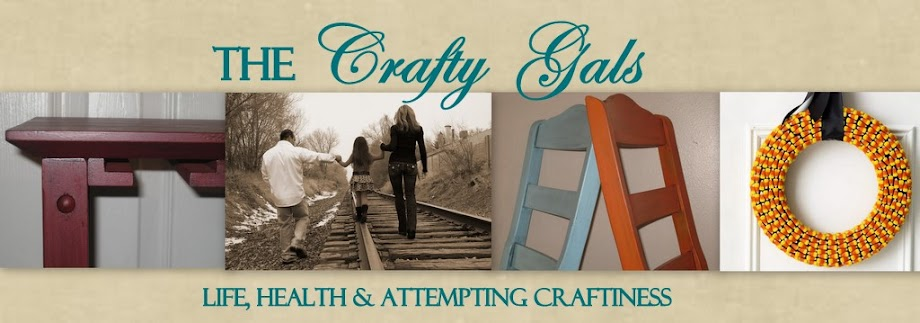 The Crafty Gals