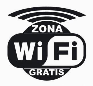 Trick Internet dengan Hotspot WiFi Gratis