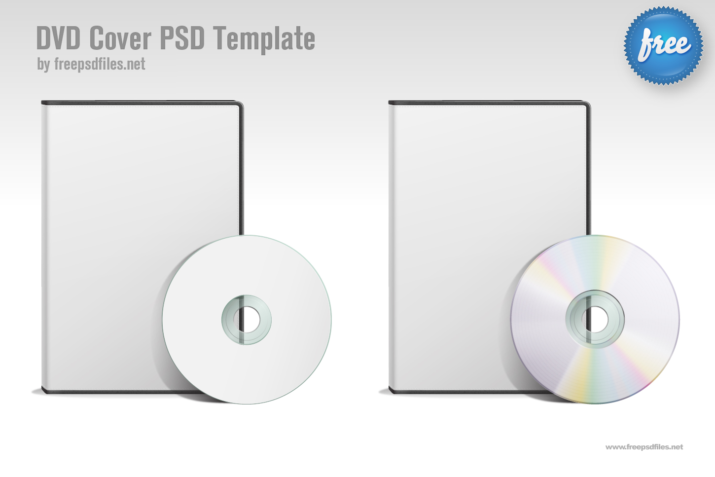dvd case mock up free psd template free templates