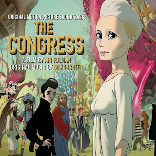 The Congress Original Motion Picture Soundtrack