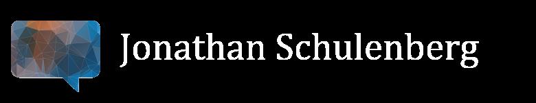 Jonathan Schulenberg