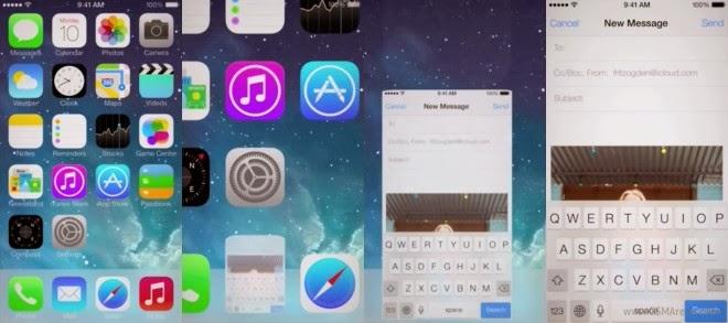 NoSlowAnimations iOS 7 Tweak