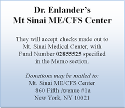 Donate to Dr Enlander's New Center!