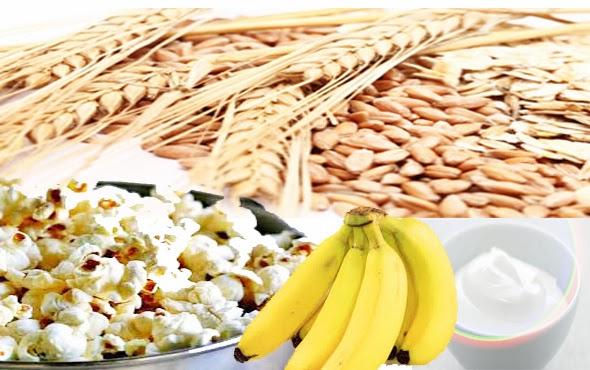 Top 4 Foods in Healthy Food Plan to Avoid Heart Disease