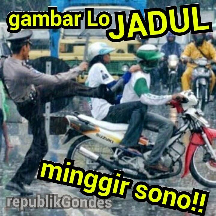 Indonesia sama kamu aja