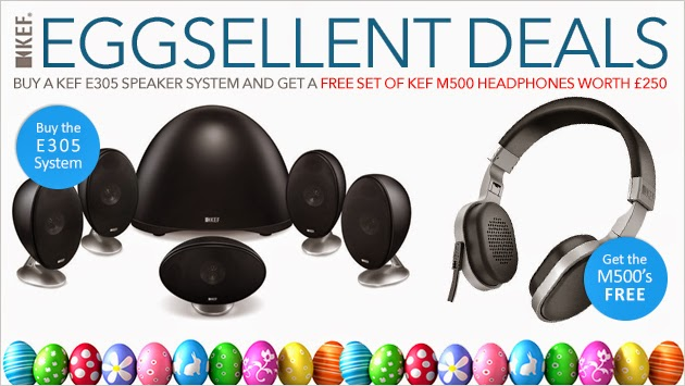 Eggsellent Easter Offer At Electrical Experience
