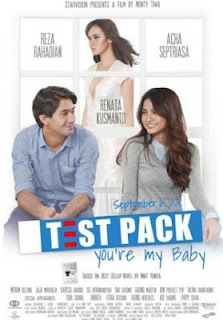 Test-Pack-you re my baby