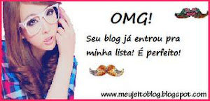 Prêmios do Blog