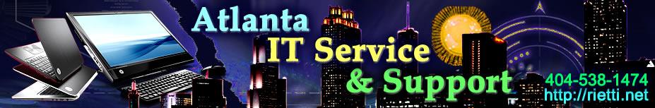 Atlanta IT Service & Support