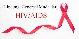 10 Tanda dan Gejala Awal Penyakit HIV/AIDS