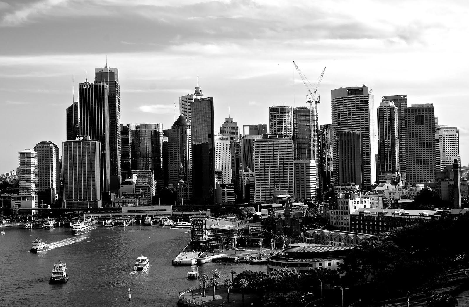 sydney harbour bridge australia central business district sydney opera house photography lexie blush www.lexieblush.co.uk