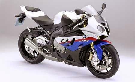 gambar motor BMW Superbike