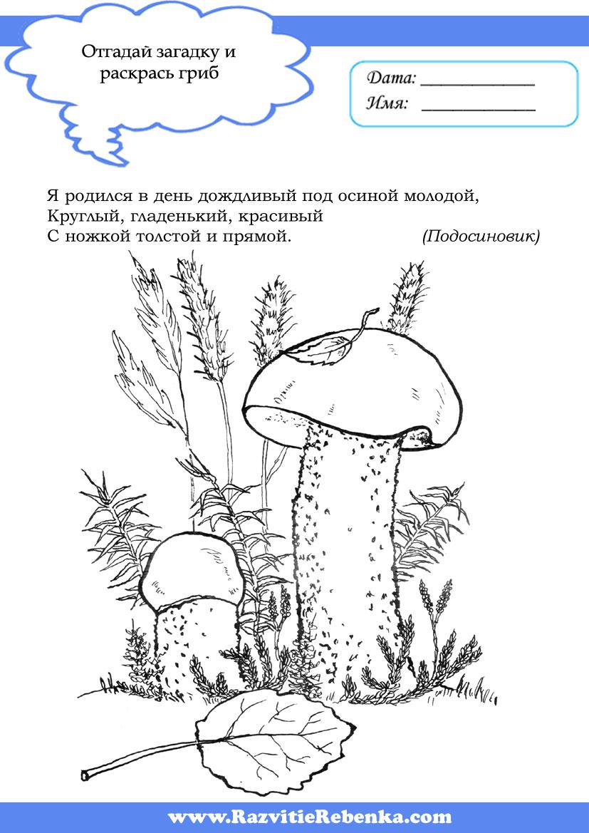 Секс за грибами рассказ 27 фотография