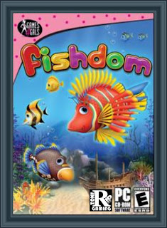 Fishdom Free Aquarium Cover