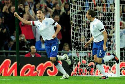 England 1 - 0 Spain (1)