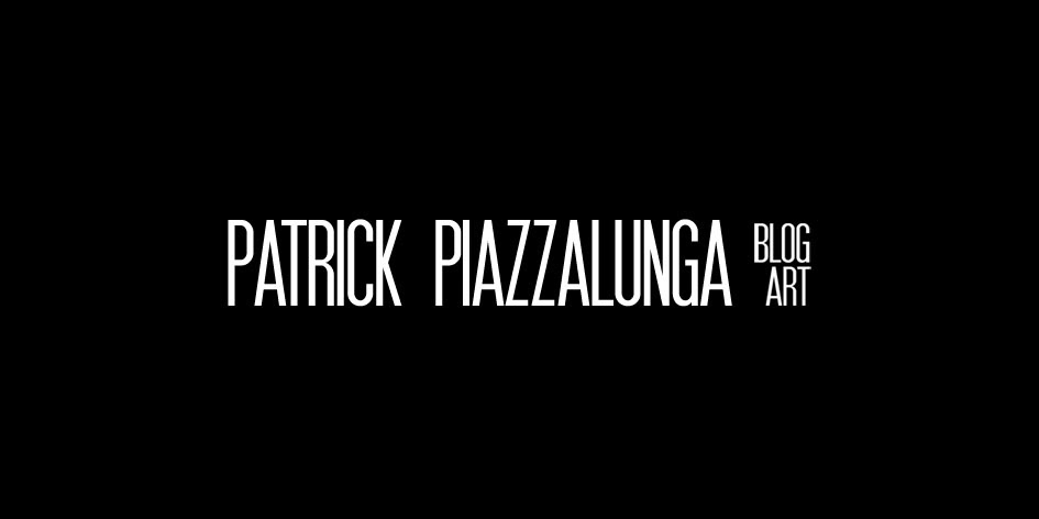 Patrick Piazzalunga