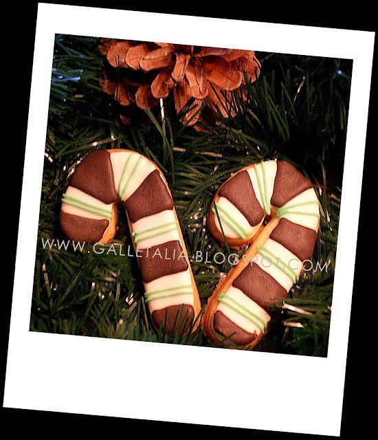 navidad galletas