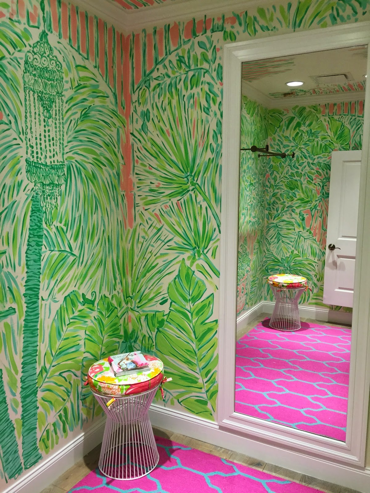 Lilly Pulitzer: Palm Beach Gardens - Devon Alana