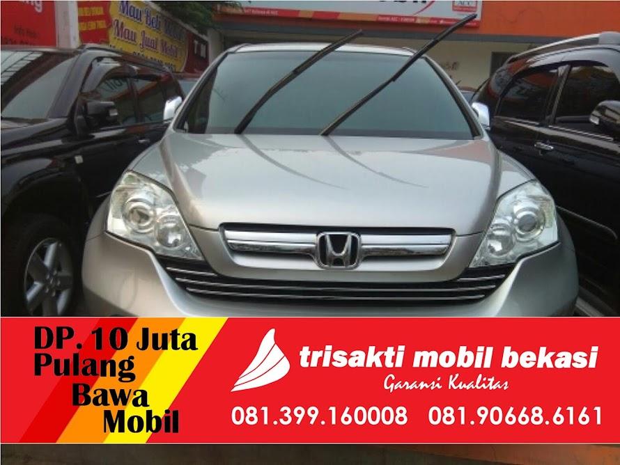 Showroom Mobil Bekas Sarimukti, Cibitung Kabupaten Bekasi