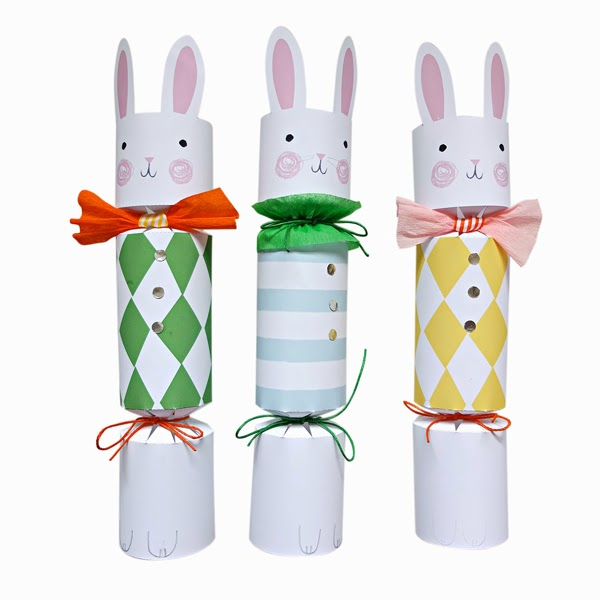 GOODIES - Easter Crackers
