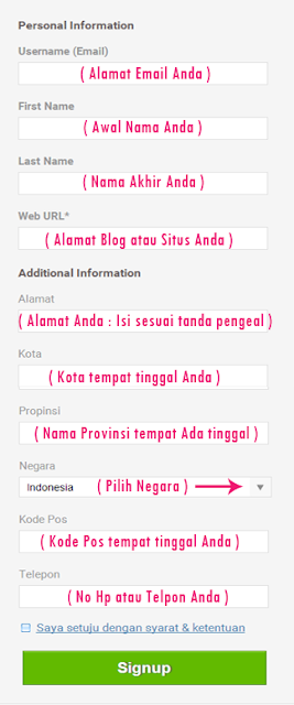Mau Daftar Affiliasi Blibli.com? Ikuti Saja Cara Ini