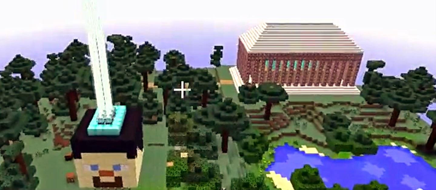 Greek Architecture Minecraft 531: recreating classic greek architecture in minecraft (well