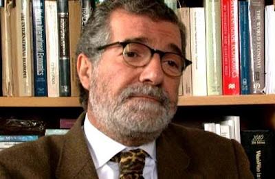 Campos e Cunha: Portugal podia ter evitado crise tão grave, mas não houve...