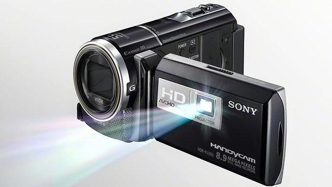 Harga Handycam Sony Terbaru