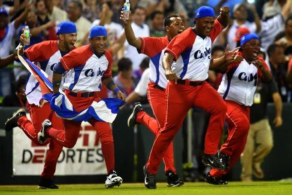 Cuba se corona campeón de la serie del caribe
