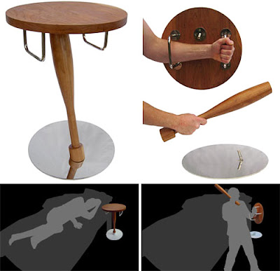 Modern and Creative Side Table Designs (15) 8