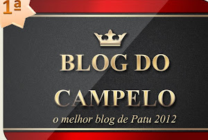ENQUETE BLOG PATU 24 HORAS 2012