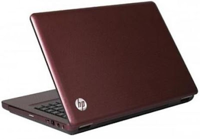 HP G42-457TU Laptop Price In India