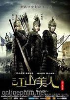 Phim Tuyệt Thế Kim Đao - Giang Sơn Mỹ Nhân