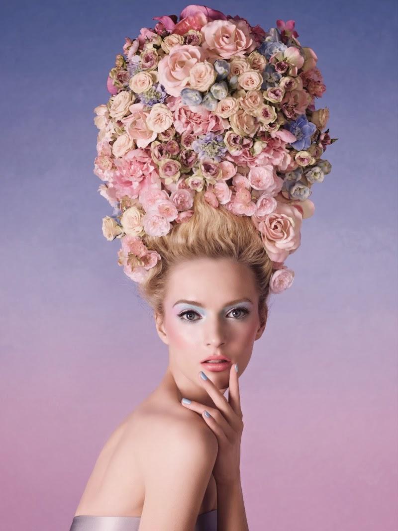 La irresistible Colección de Primavera de Dior