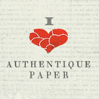 We sell Authentique