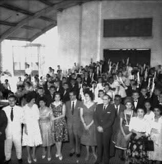 Vila Santa Isabel, Zona Leste de São Paulo, história de São Paulo, bairros de São Paulo, Vla Formosa, Aricanduva, Tatuapé