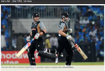 India-v-New-Zealand-2nd-T20-Brendon-McCullum-Kane-Williamson